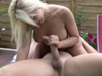 Смотреть порно видео струйный оргазм