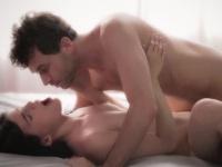 Порно большие члены двойное проникновение