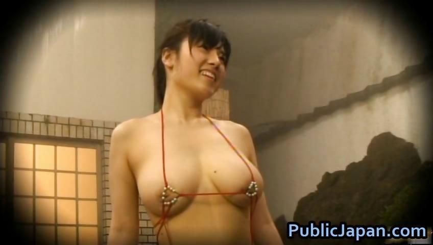 Porn Tube of Azusa Nagasawa Hot Japanese Doll Gets Part1