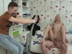 порно секс русских лилипутов