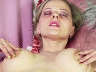 Очень большие сиськи в порнро