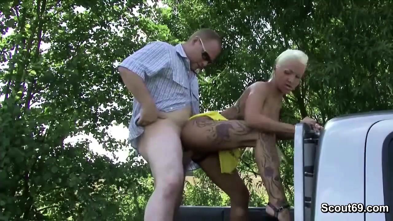 Порно немка за деньги