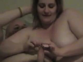 Взаимная мастурбация по вебке