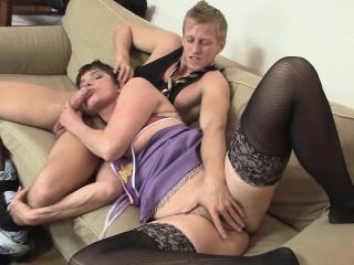Секс со своей подругой