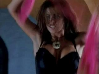 Porn Tube of Carmen Electra - The Chosen One