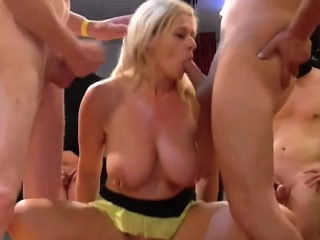 Порно обмен жён и мужей