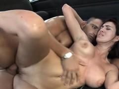 блондинка получает жаркий анал порноконтакт бесплатное онлайн порно
