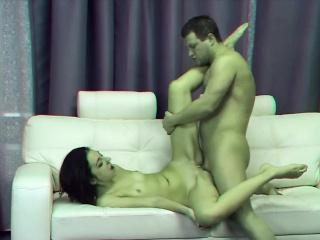 Русские госпожи ссют и срут на раба