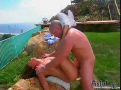 порно съем на улице онлайн