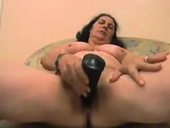 баба получают оргазм