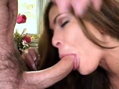 Секс с телкой друга на глазах