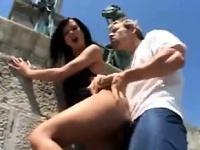 Волосатая вагина крупным планом видео