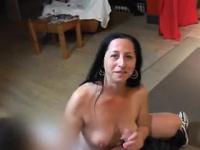 Порно видео раком сперма в пизде