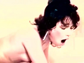Classic Lesbian seventies porno