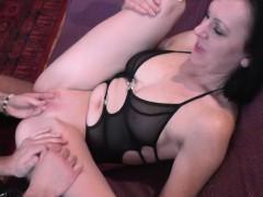 Немецкое секс порно в нижнем белье