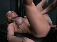 Секс видео старые бабки анал