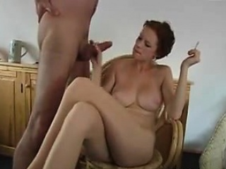 Amateur couple share their hot video