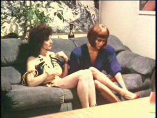 Kay Parker and Seka