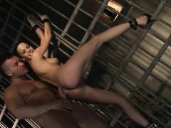 Смотреть русское порно тётя застукала племянника за мастурбацией