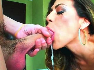 Порно муж разрешил жене трахаться