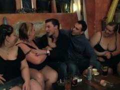 Порнофото больших задниц зрелых женщин