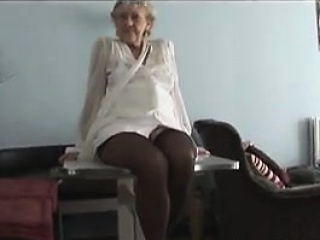 Nasty Granny Movies 93
