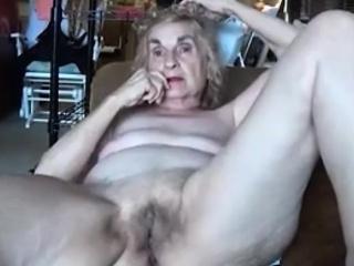 старуха соло порно