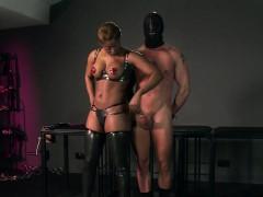 порно жена помог