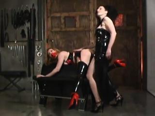 Sharon Gets Torture...