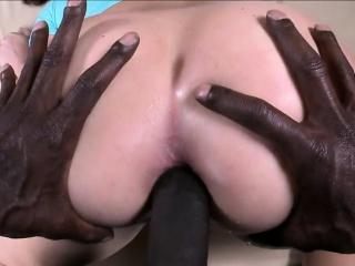 Порно черные зрелые с молодыми
