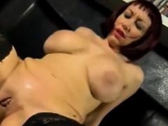 Красавица в мини юбке порно