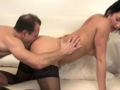 Порно фото зрелая за 40
