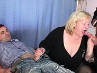 В голову подругу жены порно