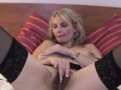 Порно зрелых сочных женщин
