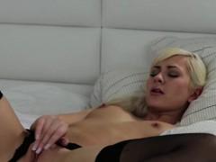 Секс с анорексичкой видео онлайн