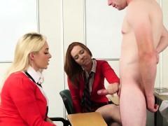 Порно блондинки секс машина