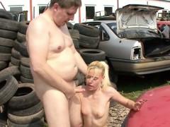 Короткое видео с жестким порно