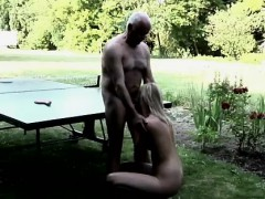 Секс между сиськами