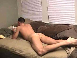 Naked Nerd Raped