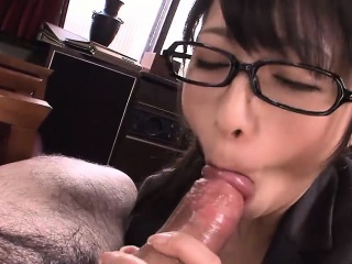 Nana Kunimi is one of the finest Asian porn stars and you