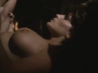 Rachel Ashley, Eve Sternberg, Joanna Storm in vintage porn