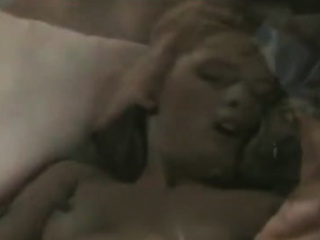 Cameo, Johnny Nineteen in 1980 porn movie scene with miss
