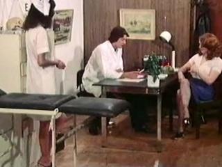 Hottest vintage porn star in vintage fuck movie