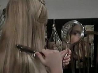 Incredible vintage porn star in vintage porn video