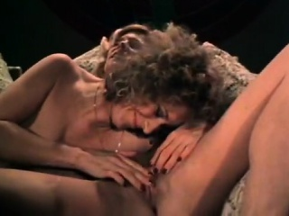 Jamie summers kim angeli tom byron in classic sex movie Part 3