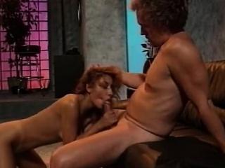 Ретро порно красивых молоденьких