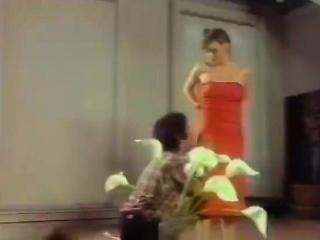 Tara Aire, Rod Pierce, Samantha Fox in vintage xxx video