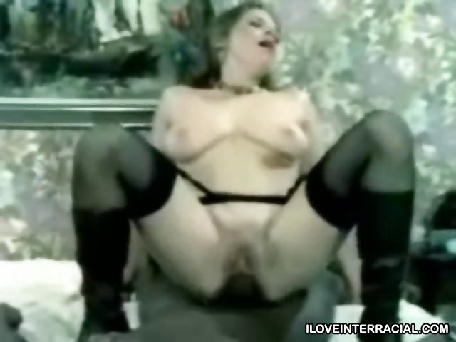 Porno Video of Older Swedish Homemade Classic
