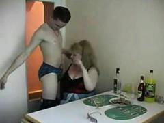 нигер секс домашний