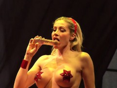 Candy monroe порно видео